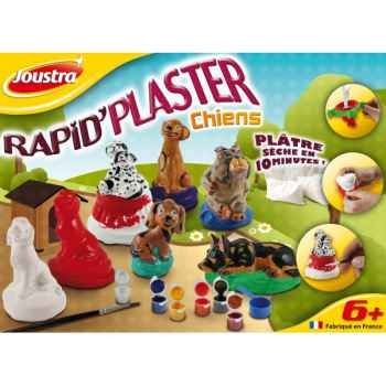Rapid'plaster chiens Joustra 41076