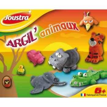 Argil'animaux Joustra 41156