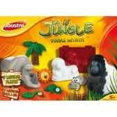 coffret jungle double activite joustra 41102
