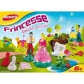 princesse double activite joustra 42055