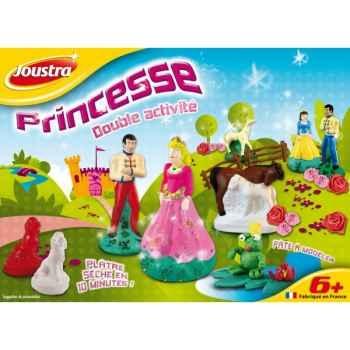 Princesse double activité Joustra 42055