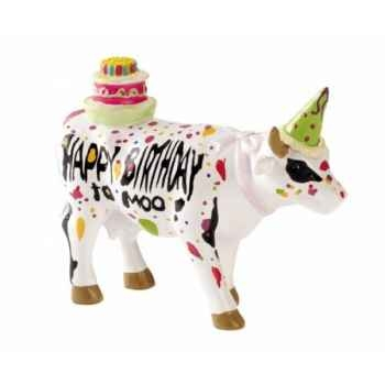 Vache pm happy birthday to moo! CowParade 46574