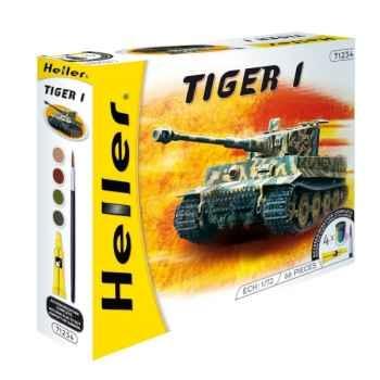 Maquette tiger heller -49988