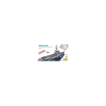 Maquette jeanne d'arc dernière campagne  heller -81030