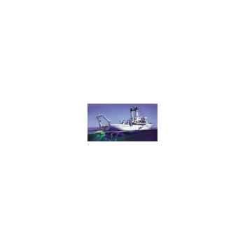 Maquette titanic searcher le suroit heller -80615