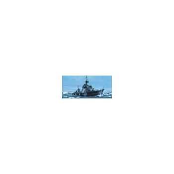 Maquette torpedoboot t23-1943 heller -81011