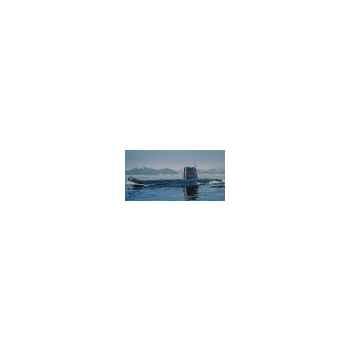 Maquette daphne heller -81069