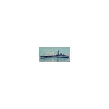 Maquette dunkerque heller -81073