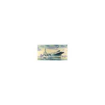 Maquette arromanches / hms colossus heller -81090