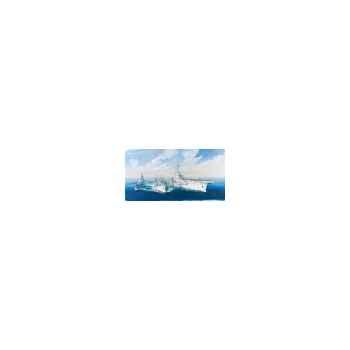 Maquette task force ravitaillement à la mer heller -81092