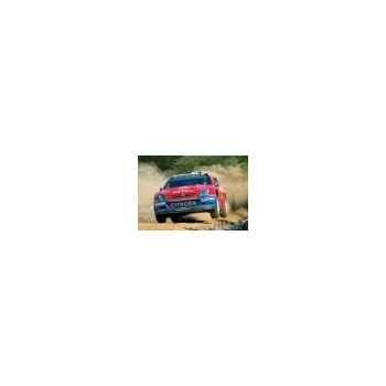 Maquette citroen xsara wrc '05 rallye de turquie heller -80114