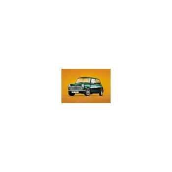 Maquette austin mini heller -80153