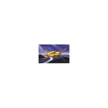 Maquette caudron c635 simoun heller -80208