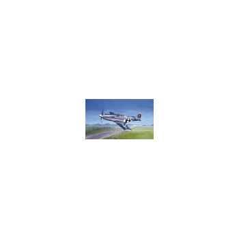 Maquette p-51 mustang                                  heller -80268