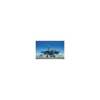 Maquette mirage f1 ct heller -80316
