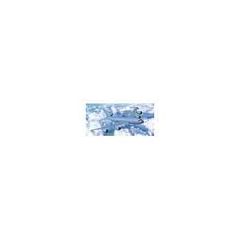 Maquette boeing c135 fr heller -80384