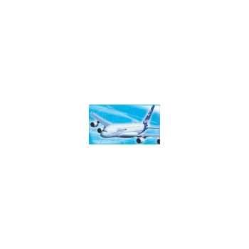 Maquette airbus a380 premier vol / maiden flight heller -79845