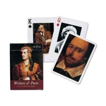 Writers & poets Piatnik-jeux 110610
