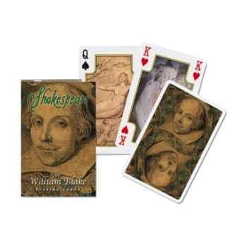 Shakespeare Piatnik-jeux 146510