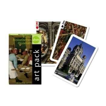 Art pack khm Piatnik-jeux 147715