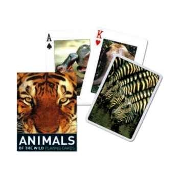 Animals of the wild Piatnik-jeux 148316