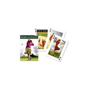 Art of golf Piatnik-jeux 149115
