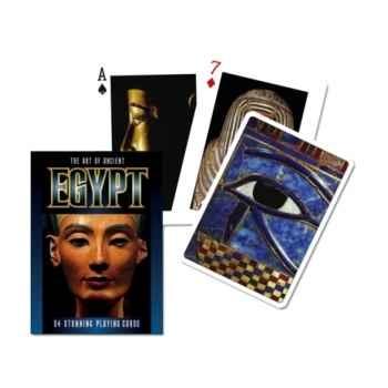The art of ancient egypt Piatnik-jeux 151316