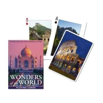 Wonders of the world - taj mahal Piatnik-jeux 151712