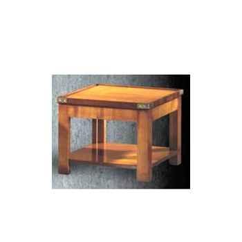 Bout de canapé grand modèle, sans patine, époque 19ème - 72 x 46 x 72 cm - SQ-050