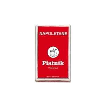 Napoletane Piatnik-jeux 195013