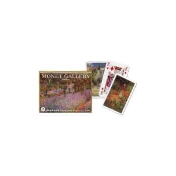 Monet - jardins Piatnik-jeux 210846