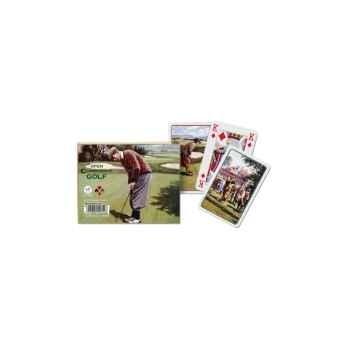Open championship golf Piatnik-jeux 220548