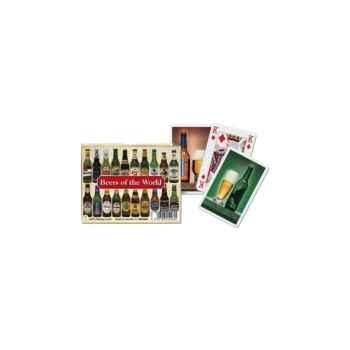 Beers of the world Piatnik-jeux 224645