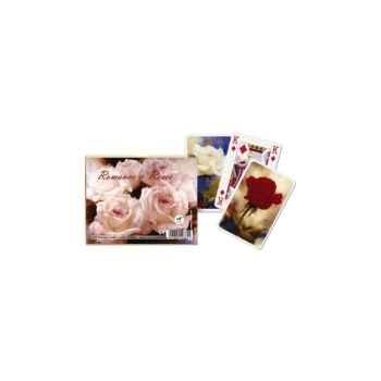 Romance & roses Piatnik-jeux 228841