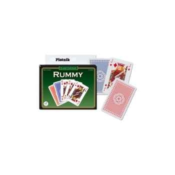 Rummy Piatnik-jeux 230134