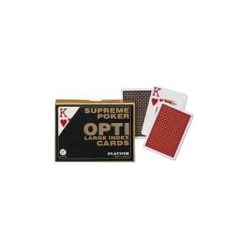 Opti - poker Piatnik-jeux 241949