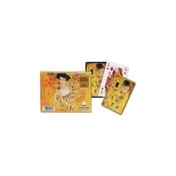 Klimt - adèle Piatnik-jeux 250347