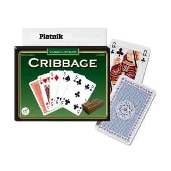 Cribbage Piatnik-jeux 254031