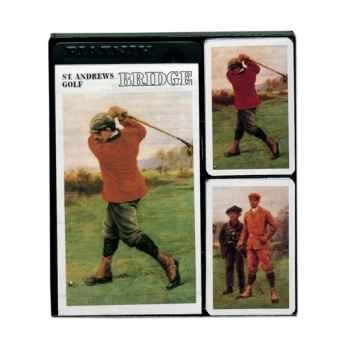 St. andrews golf Piatnik-jeux 270321