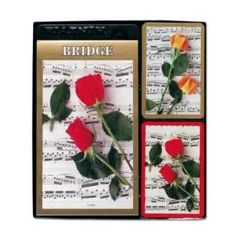 Musique & roses Piatnik-jeux 270420