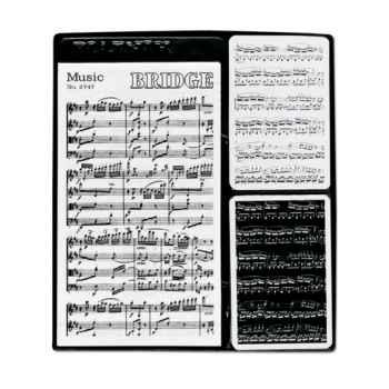 Music Piatnik-jeux 274725