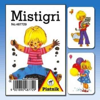 Mistigri loisirs Piatnik-jeux 487710