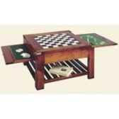 table basse temps avec patine avec 3 plateaux double face epoque 19eme 80 x 44 x 80 cm co 085pc