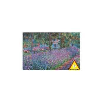 Monet, jardin Piatnik-jeux 535567