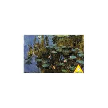 Monet, nymphéas Piatnik-jeux 539862