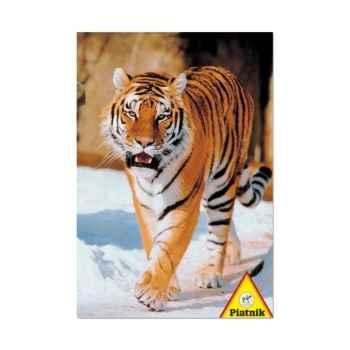 Tigre de sibérie Piatnik-jeux 541544