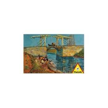 Vincent van gogh, pont à arles Piatnik-jeux 543265