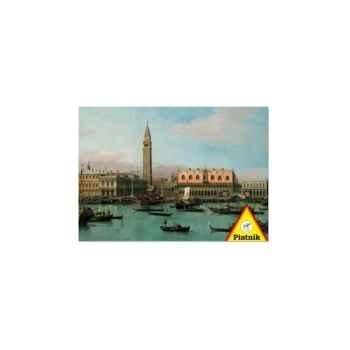 Canaletto, place san marco Piatnik-jeux 543937