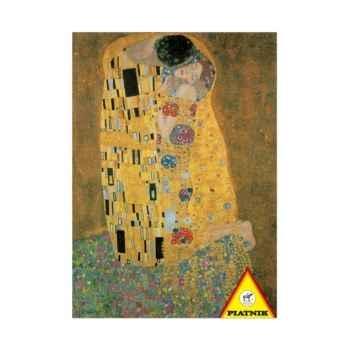 Klimt, le baiser Piatnik-jeux 545962