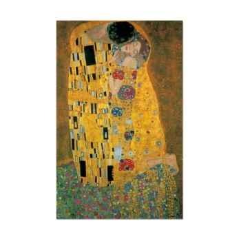 Klimt, le baiser Piatnik-jeux 557545